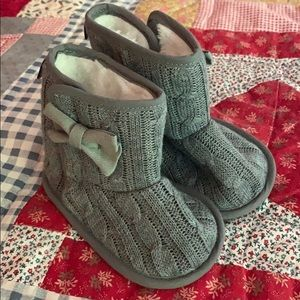 Cute Baby Boots 😊🌸